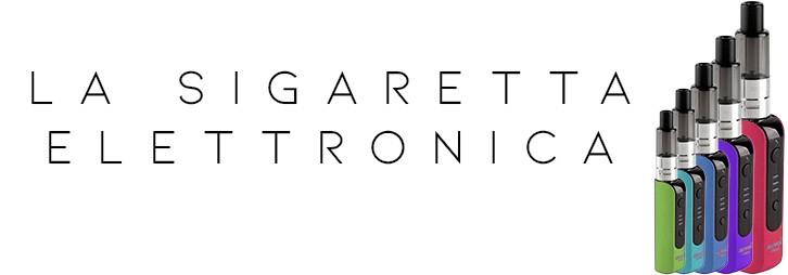 Banner la sigaretta elettronica