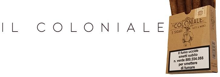 Banner il coloniale